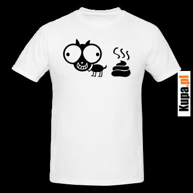 Gówniana koszulka