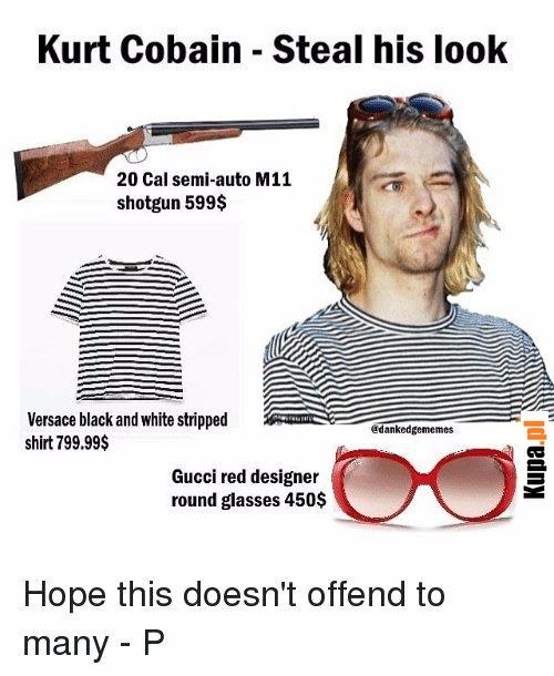 Ukradnij mu wygląd