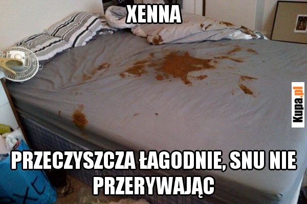 Xenna