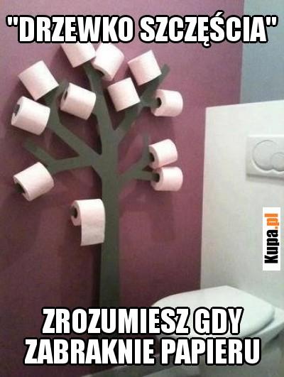 """""""Drzewko szczęścia"""""""