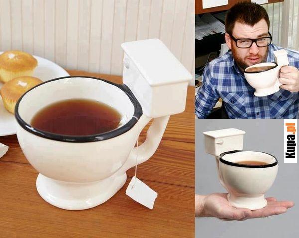 Kibelek na herbatkę